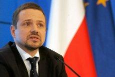 5 lat - tyle potrzeba by Unia Europejska uniezależniła się od Rosji. Tak twierdzi Rafał Trzaskowski