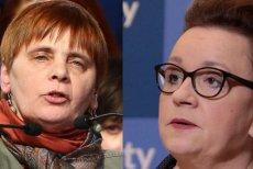 Janina Ochojska (startuje z list Koalicji Europejskiej) i Anna Zalewska (PiS) są jedynkami na listach do Parlamentu Europejskiego w okręgu 12, czyli dolnośląsko-opolskim.