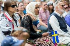 Szwecja zawsze była wzorem polityki integracyjnej.