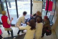 Pracownice Społem powstrzymały przed ucieczką złodzieja