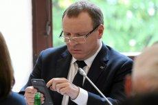 Jarosław Kurski nie jest na pewno zadowolony z wyroku sądu w Warszawie.