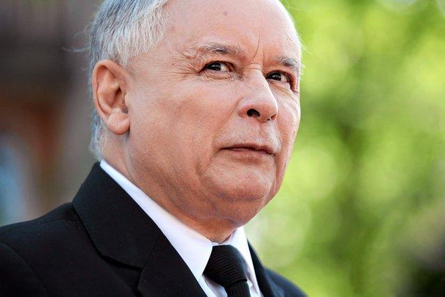 Jarosław Kaczyński: Nie jestem reżyserem w teatrze kukiełek.