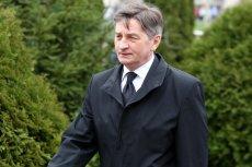 Greenpeace napisało list do Marka Kuchcińskiego o sprostowanie zapisu w projekcie ustawy.