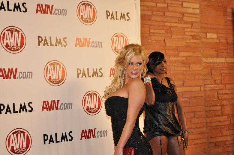 Shyla Stylez w 2011 roku.