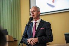 Krzysztof Szwagrzyk chce wznowienia śledztwa dotyczącego zbrodni w Jedwabnem.