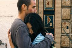 Omar - sceny z filmu