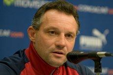 Piotr Nowak wydaje się być najlepszym kandydatem do objęcia kadry po Smudzie