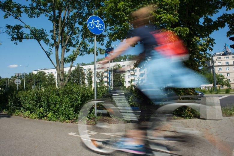 Rowerzyści powoli stają się wrogiem ruchu ulicznego numer jeden