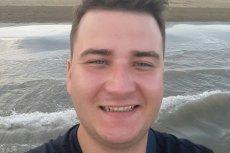 Bartłomiej Misiewicz wrócił na Twittera po czterech miesiącach nieobecności.
