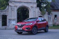 Renault Kadjar po liftingu wygląda o wiele lepiej. Mało pali, jest zwrotne i pomaga przetrwać w zatłoczonym mieście. To idealne auto dla rodziny.