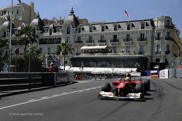 Felipe Massa w końcu zaliczył udany występ