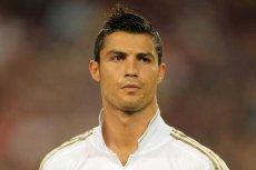 Real Madryt pozwoli odejść Cristiano Ronaldo do Manchesteru United.
