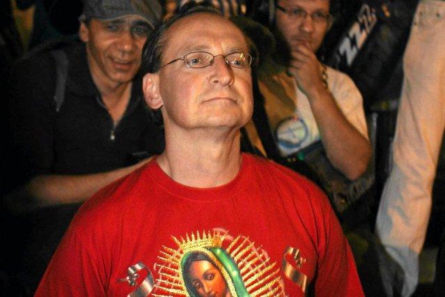 Wojciech Cejrowski radzi politykom europejskim jak powinni, walczyć z terroryzmem.