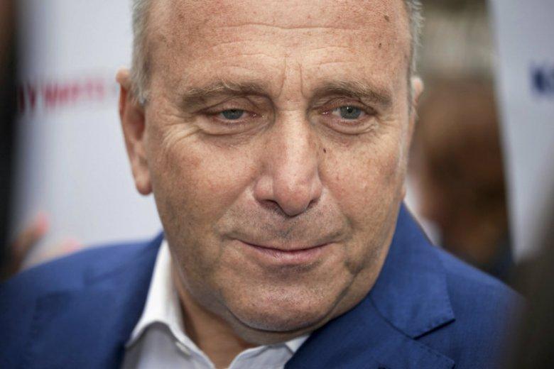 Grzegorz Schetyna naraził się wielu osobom za wpis o ks. Popiełuszce i Piotrze Szczęsnym.
