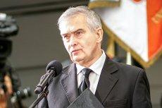 Olgierd Łukaszewicz ostatecznie wystartuje w wyborach do PE w barwach Wiosny Roberta Biedronia. Jak ujawnił, jego start z ramienia Koalicji Europejskiej zablokował Grzegorz Schetyna.