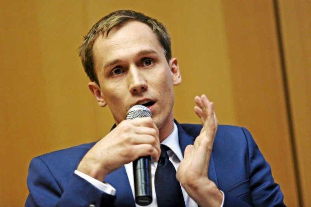 Konrad Berkowicz, wiceprezes KNP zapewnia, że Janusz Korwin-Mikke jest w stanie podołać trudom kampanii wyborczej.