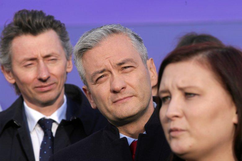 Program nowej partii Roberta Biedronia dotyczy większości dziedzin życia politycznego, społecznego i ekonomicznego.