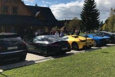Co się stanie z samochodami po wypadku na Słowacji?