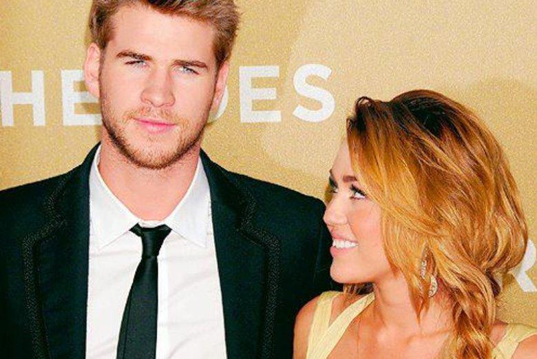 Miley Cyrus rozstała się z Liamem Hemsworthem po wieloletnim związku.