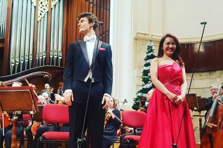 W Filharmonii Narodowej, 31 grudnia publiczność przeniesie się do czasów cesarskiego Wiednia
