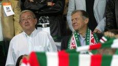 W 1984 roku Mariusz Walter i Jan Wejchert założyli Grupę IT, która była jedną z pierwszych prywatnych firm w PRL-u. Ich dziełem jest też telewizja TVN czy sieć multipleksów Multikino. Obaj byli też współwłaścicielami klubu Legia Warszawa
