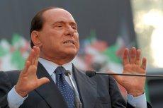 Przyjaźń Berlusconiego i Putina kwitnie od lat. Ostatnio spotkali się na Krymie.