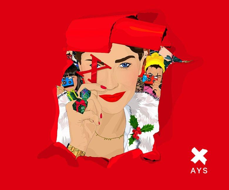 Zimowa edycja Art Yard Sale – X AYS