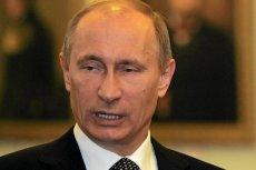 Nie może być inaczej. Władimir Putin po raz czwarty zostanie prezydentem Rosji.