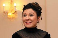 Polska pisarka odebrała nagrodę Nobla we wtorek.