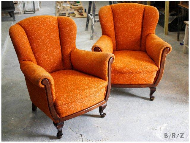 Fotele Lirka.