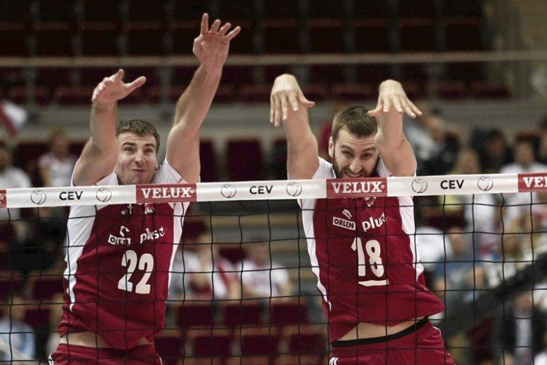 Polscy siatkarze przegrali z Bułgariąi odpadli z mistrzostw Europy
