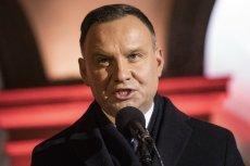 Łącznościowcy - tak będzie nazywać się nowa służba Andrzeja Dudy.