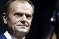 Donald Tusk jest dziś naturalnym kandydatem opozycji na prezydenta. I tak się zachowuje.