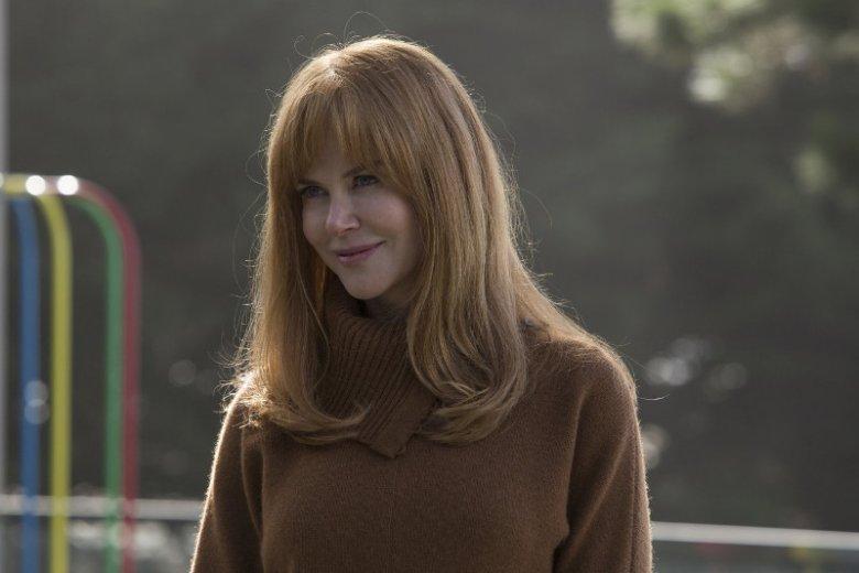Nicole Kidman - Celeste