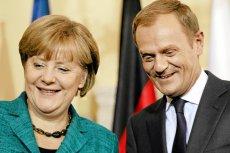Alternatywa dla Niemiec wspólnie z Prawem i Sprawiedliwością spróbuje w PE osłabić europejską pozycję Angeli Merkel i Donalda Tuska.
