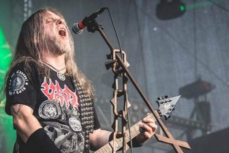 Metalowy festiwal InterTony w Chojnicach został odwołany po interwencji lokalnego duchowieństwa.