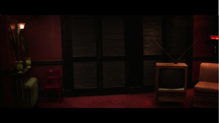 Christian Tomaszewski, ERASED, 2011/2012, video (Blue Velvet), 20'.