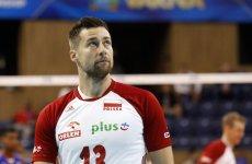 PZPS zawiesił Michała Kubiaka na sześć meczów w reprezentacji Polski.