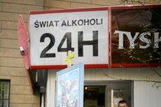Czy sklepy handlujące alkoholem w Suwałkach nie będą mogły sprzedać nawet piwa po 21.?