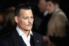 Johnny Depp zagra we wtorek koncert w Polsce ze swoją grupą Hollywood Vampires.