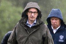 Premier udał się na południe Polski, aby pomóc powodzianom.
