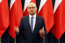 Prezydencki rzecznik Krzysztof Łapiński kolejny raz uszczypliwie odniósł się do krytyki spływającej na Andrzeja Dudę ze strony polityków Solidarnej Polski.