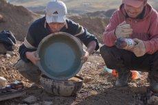 W Mongolii trwa gorączka złota