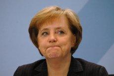 Angela Merkel coraz częściej jest krytykowana za prowadzoną politykę imigracyjną.