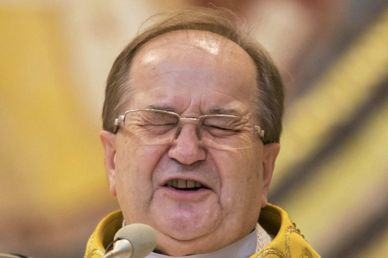 Ojciec Tadeusz Rydzyk coraz rzadziej wypowiada się dobrze na temat PiS.