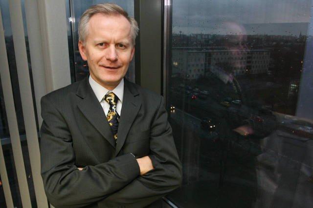 Krzysztof Domarecki – Przewodniczący Rady Nadzorczej Seleny FM SA