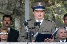 Andrzej Pawlikowski nie jest już szefem BOR. To kolejna ważna dymisja w ostatnim czasie (zdjęcie z 2007 roku).