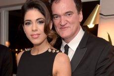Quentin Tarantino za kilka miesięcy powita swoje pierwsze dziecko
