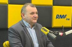 Stanisław Gawłowski na antenie radia RMF FM przeprosił dziś za wpis na Twitterze, w którym porównał kleszcza do PiS.