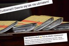 Podejrzany ze Szczecina nawet nie udawał, że rozumie prawniczy język.